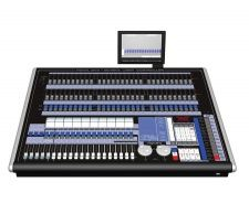AVOLITES Pearl 2010 Console (with LCD monitor included)