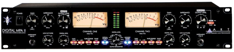 Mcintosh mc452 2-channel power amplifer