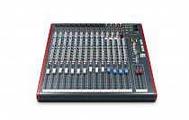 Allen&Heath ZED 18