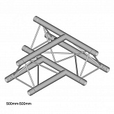 Dura Truss DT 23 T36-H 3way horizontal T piece
