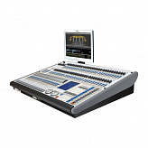 AVOLITES Pearl Expert Pro Console including Expert Touch Wing
