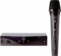 AKG Perception Wireless 45 Vocal Set BD B1