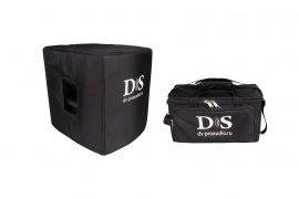 DS Proaudio ANT Cover