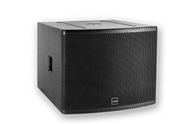 Coda audio G18-SUB