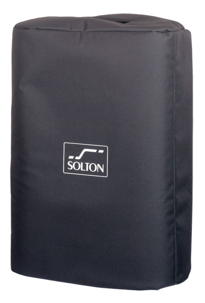 Solton acoustic aart 12 A Cover