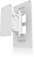 Tannoy MULTI ANGLE WALL MOUNT-WH