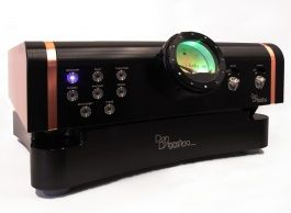 Dan D'Agostino Momentum Integrated Amplifier