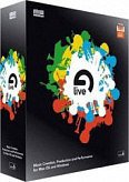 Ableton Live 8 EDU