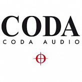 Coda audio PQM-8