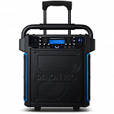 Denon COMMANDERSPORT