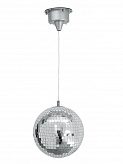 EUROLITE LED Mirror Ball 20 cm with  motor FC