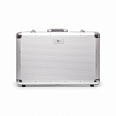Evolution Evobox Case Silver