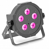 Ross Led flat PAR RGBW 5x10W RC