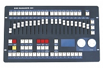 DIALighting DMX Console 360 мк2