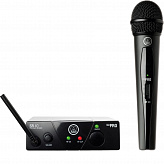 AKG WMS40 Mini Vocal Set BD US25B