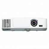 NEC NP-UM361XG-WK (incl. wall-mount) (с крепежом NP04WK)