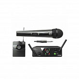 AKG WMS40 Mini2 Mix Set US25AC (537.5/539.3)