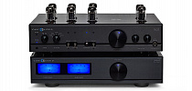 Cary Audio Design SLP 05 Black
