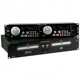 American Audio UCD200